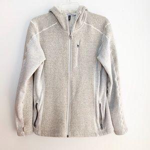 Kuhl revive hoodie jacket women's large